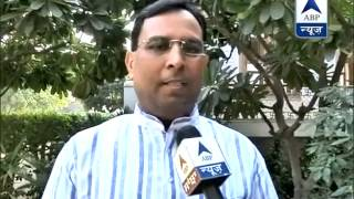 Who will be CM if BJP forms govt in Haryana? Captain Abhimanyu replies - ABPNEWSTV