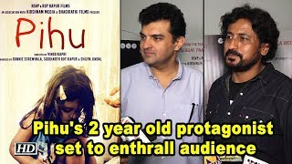 Pihu's 2 year old protagonist set to enthrall audience - IANSLIVE