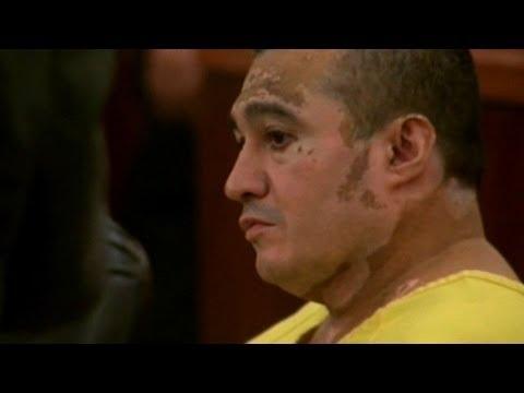 Edgar Tamayo fue ejecutado tras negarle la última apelación -- Noticiero Univisión