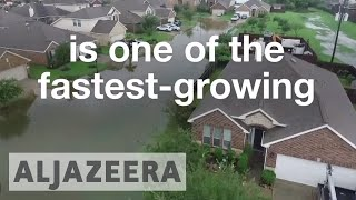 Storms are getting worse and it's all our fault - ALJAZEERAENGLISH
