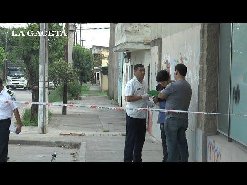 Inseguridad: un hombre resultó herido durante un intento de asalto a un comercio de zona sur