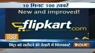 News 100 15/4/14, 8:30 AM - INDIATV
