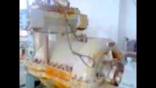 Паровые турбины, турбогенераторы, газотурбинные электростанц