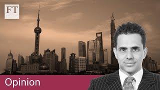 China's debt explosion - FINANCIALTIMESVIDEOS