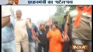 India today Runs for Unity - INDIATV