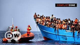 Human Rights Wronged | DW English - DEUTSCHEWELLEENGLISH