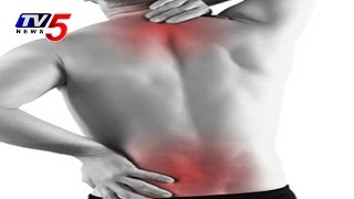 Back and Neck pain solutions & Exercises : TV5 News - TV5NEWSCHANNEL