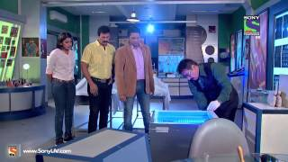 CID Sony - 18th July 2014 : Episode 1173