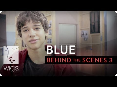Blue BTS: Mum's the Word -- 3 of 11 (feat. Julia Stiles and Uriah Shelton)