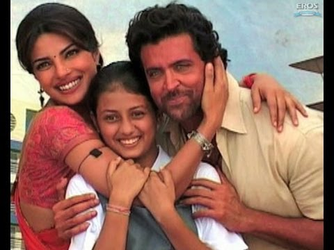 Agneepath [behind the scenes] - part 2