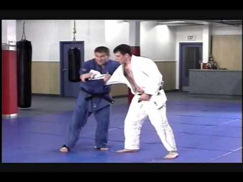 Russian Judo Part 6
