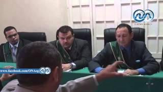 بالفيديو.. إحالة عدم دستورية إستثناء السلك الدبلوماسى من الأقصى للأجور للدائرة الأولى بالقاهرة