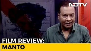 Movie Review: Manto - NDTVINDIA