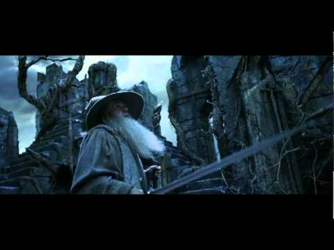 The Hobbit : An Unexpected Journey - Trailer 1 - In Cinemas December 2012