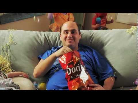 Doritos® Crash the Superbowl 2012 Dorito Day Care