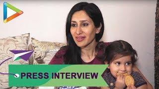 Tv actor Karanvir Bohra's Wife Teejay's full Interview regarding Bigg Boss - HUNGAMA