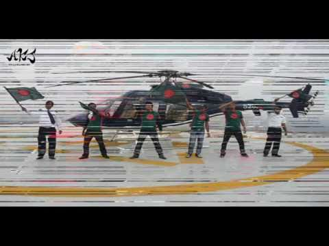 Jole Utho Bangladesh - Durbin - Bangladesh Cricket Theme Song[SlideShow] 2011