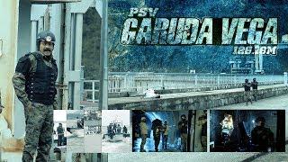 Rajasekhar Intro - PSV Garuda Vega || Praveen Sattaru || Pooja Kumar || Shradda Das || Sunny Leone - IGTELUGU
