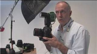 Photography Equipment : How Does Camera Flash Work?