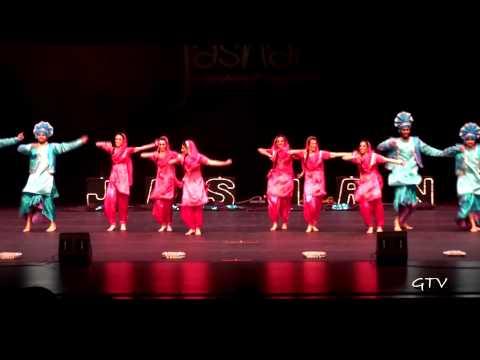 Bhangra Empire @ Jashan 2011