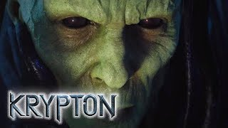 KRYPTON | Official Trailer #2 | March 21 | SYFY - SYFY