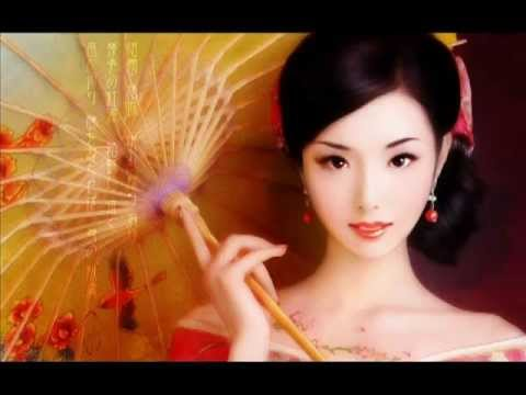 Sweet Chinese song 1 (Not Mandarin/Cantonese) & beautiful girls _Wu language