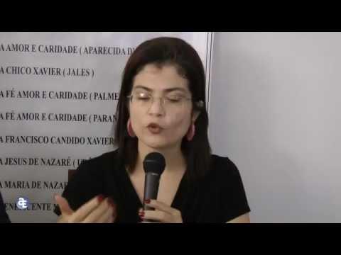 Tirando Dúvidas de Espiritismo com Anete Guimarães - 1ª parte