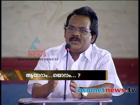Kerala Debates: Issues that matter (Nerkkuner 2014) - Election 2014 :Nerkkuner 13th March 2014 Part 1 നേര്‍ക്കുനേര്‍