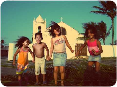 VENTO (Ser Tão Criança) Christiane Quintas