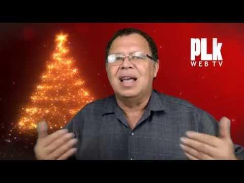 Mensagens de Natal: José Edalvo (Jornalista)
