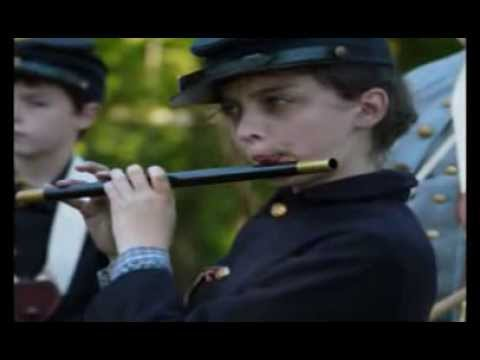 National Civil War Field Music School