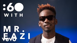 Mr Eazi - :60 With - VEVO