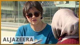 🇹🇳 Tunisian students developing app to protect women | Al Jazeera English - ALJAZEERAENGLISH