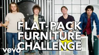 Public Access TV - Public Access T.V. Attempt Vevo's Flat-Pack Furniture Challenge - VEVO
