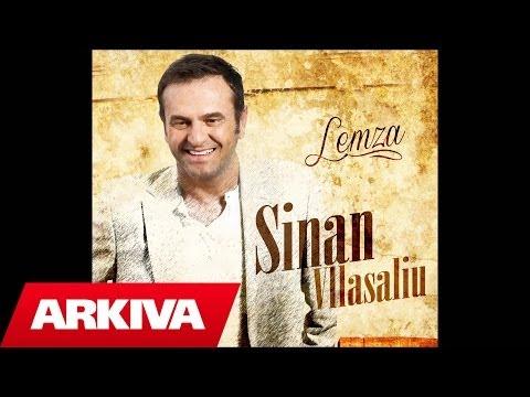 Sinan Vllasaliu - A sherohet kjo dashni (Official Song)