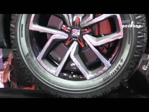 Autoperiskop.cz  – Výjimečný pohled na auta - VIDEO – novinky SEAT na světovém autosalonu v Paříži 2016