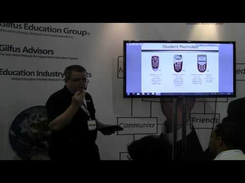 Qwidzom at ASCD | Education Industry Insights from the Gilfus Education Group