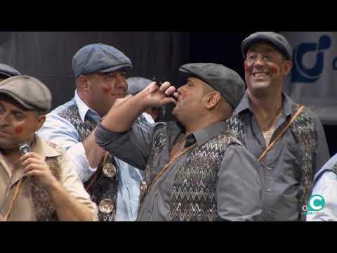 La agrupación El botas llega al COAC 2020 en la modalidad de Comparsas. En años anteriores (2019) concursaron en el Teatro Falla como Los marea, consiguiendo una clasificación en el concurso de Preliminares.