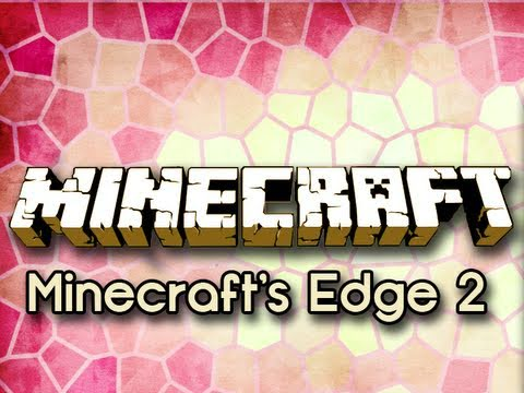 Minecraft Hardercore Parkour Part 1 Minecraft s Edge 2 Custom Map