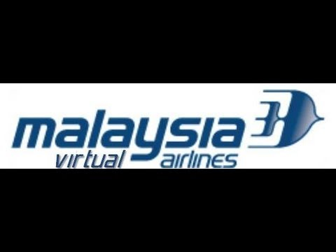 FSX Malaysia Airlines Boeing 777-200RR - Delhi to Kuala Lumpur (HD)