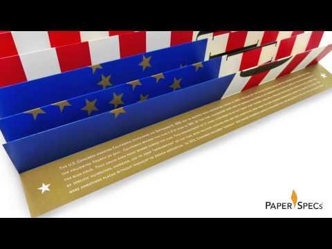 Weekly Inspiration #202: Calitho Flag Promotion