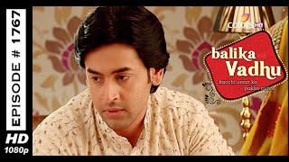 Balika Vadhu : Episode 1760 - 18th December 2014