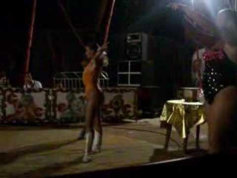 Circus Hnos TAKAMURA La Magia Del Circo