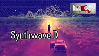 Royalty Free Synthwave D