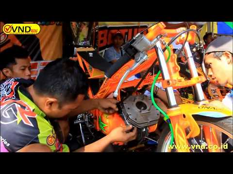 Dragbike TPM Yogyakarta VND Racing 13-14 September 2014