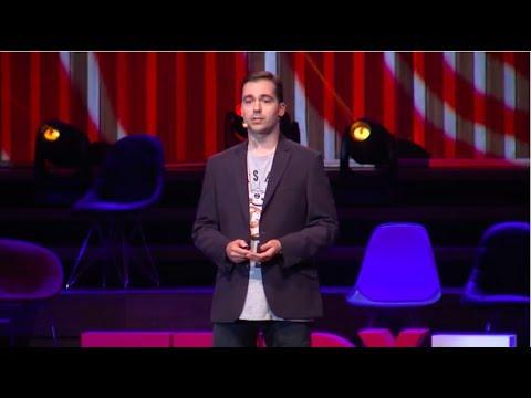 Владимир Вулић | TEDxZagreb