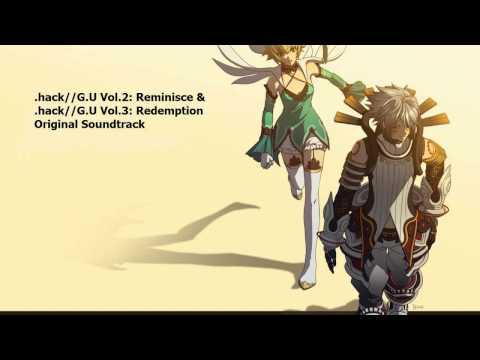 .hack//G.U GAME MUSIC OST 2 - The Creator's Question