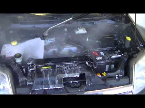Related video for Como lavar el motor de un carro