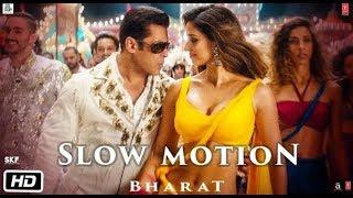 Bharat movie first song Slow Motion is out now; सलमान खान और दिशा पाटनी की हॉट केमिस्ट्री - ITVNEWSINDIA