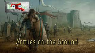 Royalty Free :Armies on the Ground